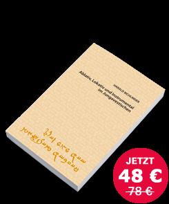Ablativ, Lokativ und Instrumental im Jungavestischen